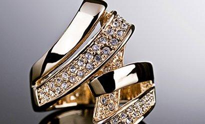 טבעות יהלומים