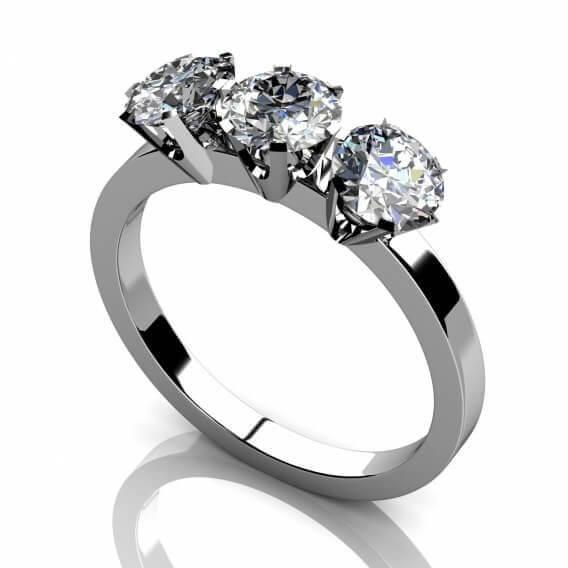 טבעת אירוסין וינטאג' - ארבלה