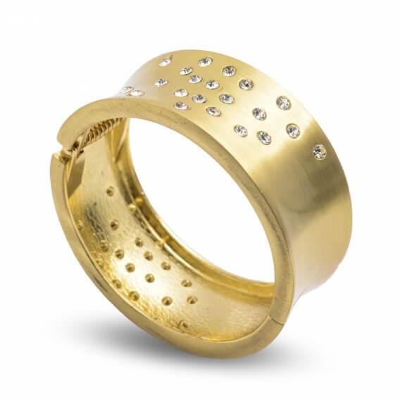טבעת יהלום בעיצוב מיוחד זהב צהוב 31 נקודות אפולו