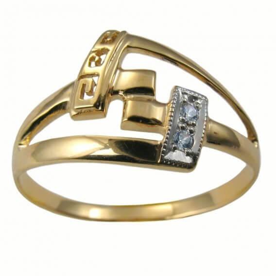 טבעת יהלום לגבר - ג'ייסון
