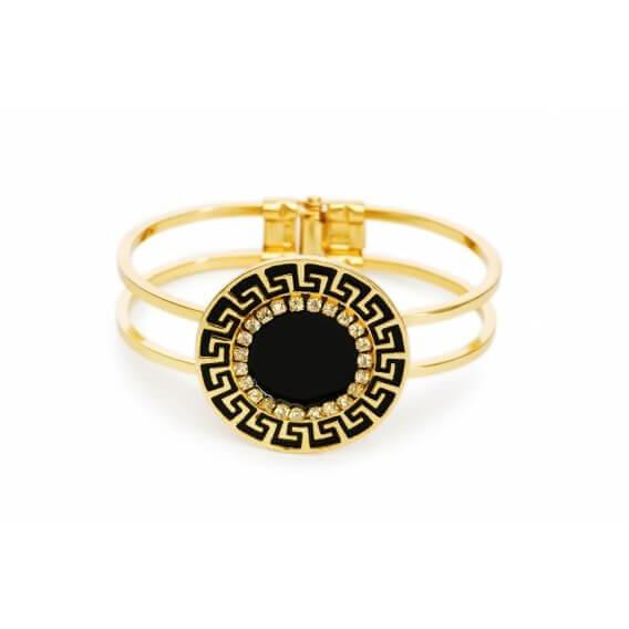 טבעת לגבר עם יהלום שחור מרכזי 1.25 קראט - דיימון