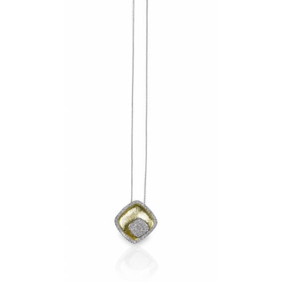 שרשרת יהלום 0.65 קראט ליאל