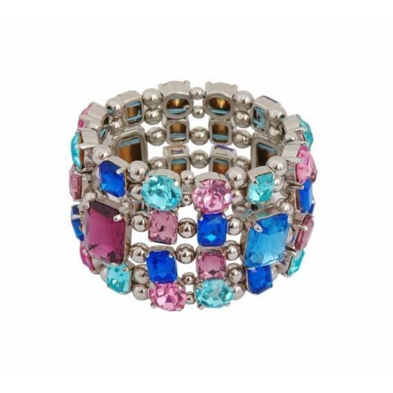 טבעת יהלומים צבעוניים שינה 5.81 קראט